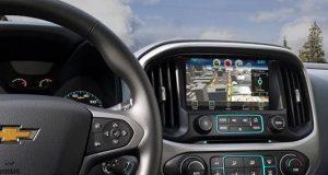 General Motors conduce test sui conducenti per seguire le loro abitudini di ascolto