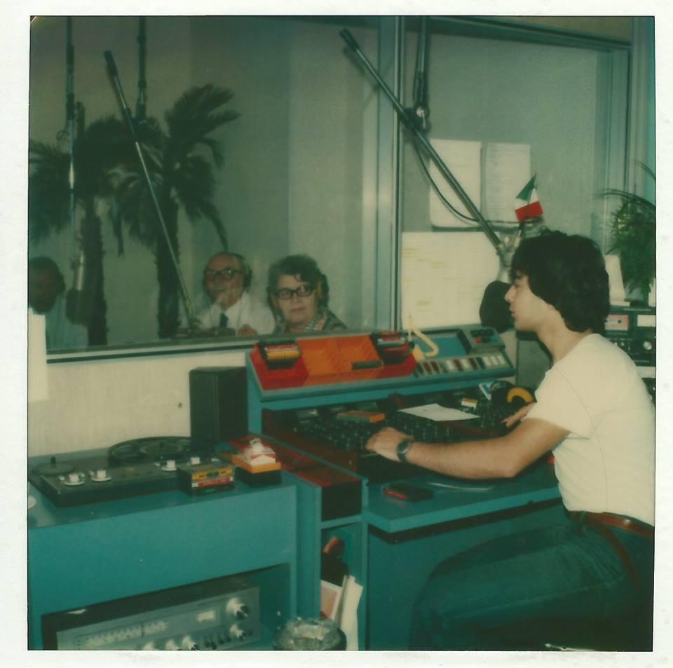Radio Montestella Milano 1980 - Radio. La rinascita di storiche emittenti FM sul web: dubbi e perplessità di una resurrezione qualche volta problematica e non sempre opportuna