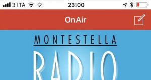 Radio Montestella web