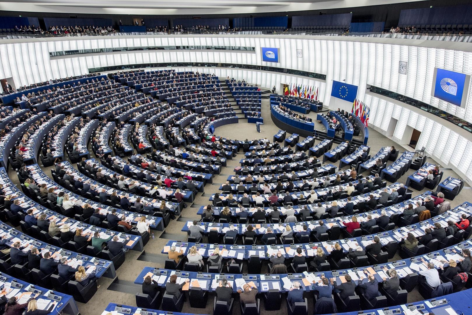 riforma dei media audiovisivi del Parlamento UE - IP Tv. Riforma dei media audiovisivi: il Parlamento europeo approva nuova direttiva. Limiti agli spot, contenuti minimi europei e tutela fasce deboli