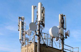 telefonia mobile ponti radio antenna 341x220 - Newslinet  periodico di Radio e Televisione , Telecomunicazioni  e multimediale