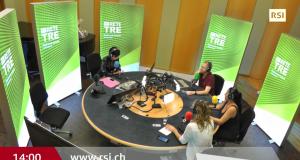 Visual radio DTT