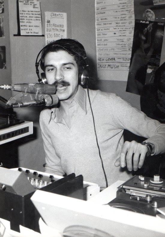 Radio Milano International Fausto Terenzi - Radio. Tra rimpianti, rimorsi e occasioni perdute e un unico indiscutibile punto di non ritorno: il 1990, quando tutto cambio' per non rimanere mai piu' come prima