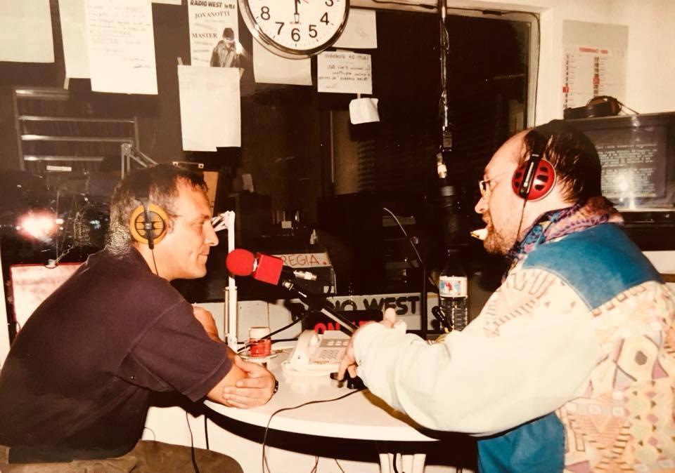 Radio West - Radio. Ricordi di un'epoca che non c'e' piu'. Le riunioni: un crogiolo di emozioni e tensioni difficile da dimenticare