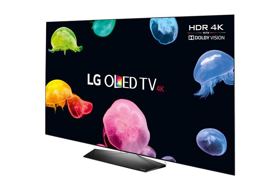 oled tv - Tv. Tecnologia: EBU suggerisce ai broadcaster associati in una sua raccomandazione come prevenire il fenomeno del burn-in sui ricevitori tv consumer