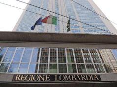 Lombardia, media locali