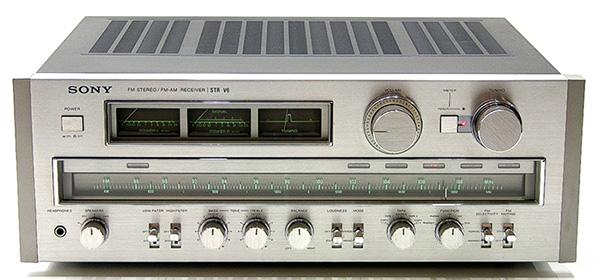 ricevitore fm sony - Radio. Corsi e ricorsi storici. I ricevitori FM che negli anni 70 avevano sostituito le grosse radio in onde corte e medie della nonna finiscono in cantina o in discarica