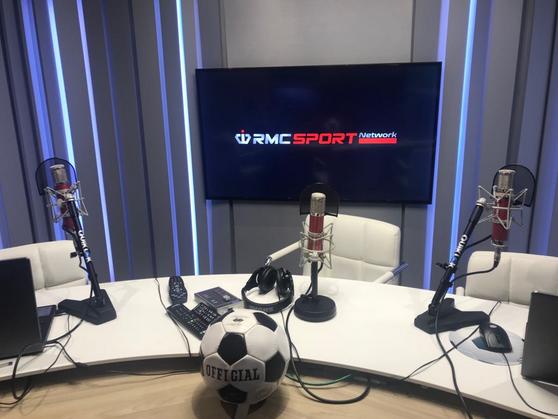 Radio MonteCarlo Sport Network