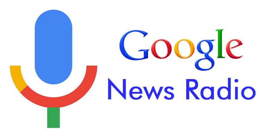 Google News Radio