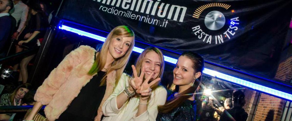 radiomillennium eventi - Radio locali. Milano: Radio Millennium compie 20 anni e punta su multipiattaforma, eventi e contatto col territorio