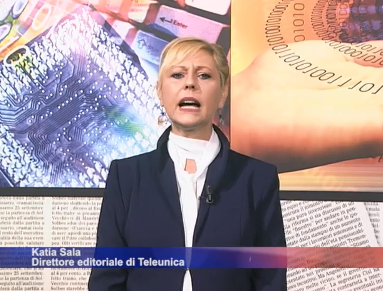 Teleunica