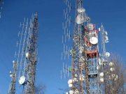 Antenne Colle della Maddalena Torino Piemonte 180x135 - Newslinet  periodico di Radio e Televisione , Telecomunicazioni  e multimediale