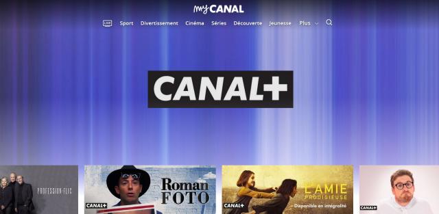 CanalPlay