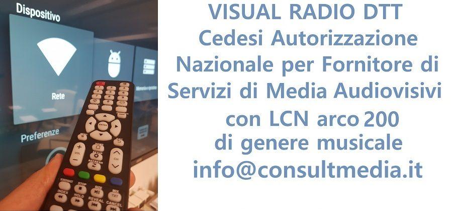 FSMA LCN musicale nazionale arco 200 banner 900x420 897x419 - DTT. 50 nuovi canali visual radio in arrivo nelle prossime settimane. Gli imminenti bandi FSMA spingono gli editori ritardatari