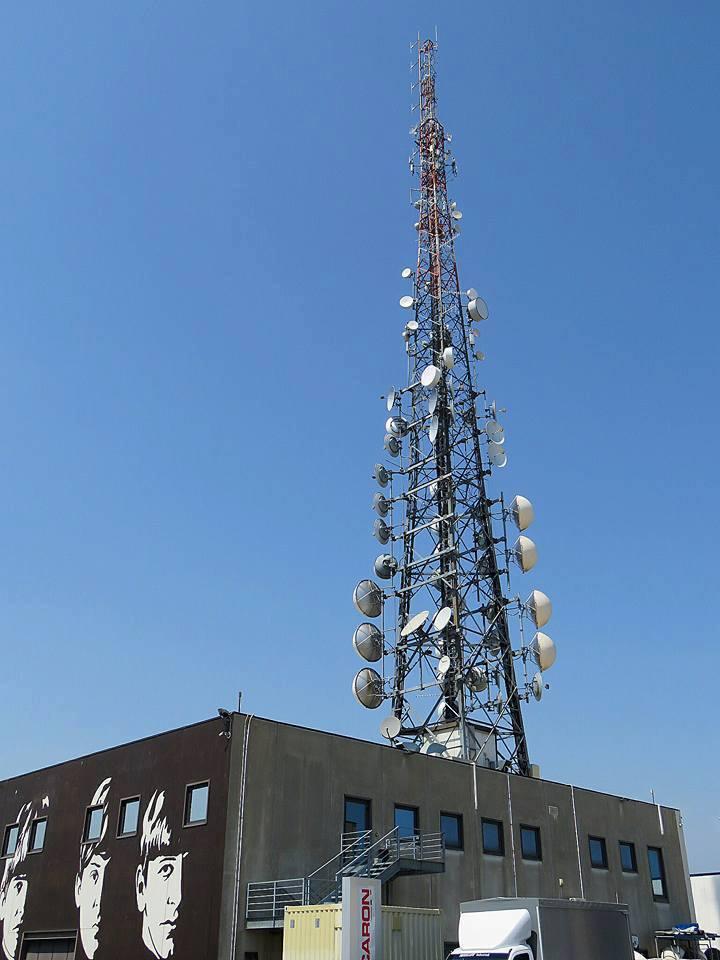 Radio Birikina antenna sede - Radio. TER: a livello subnazionale crescono alcune superstation. I casi di Radio Bruno e Radio Birikina tra multipiattaforma ed empatia