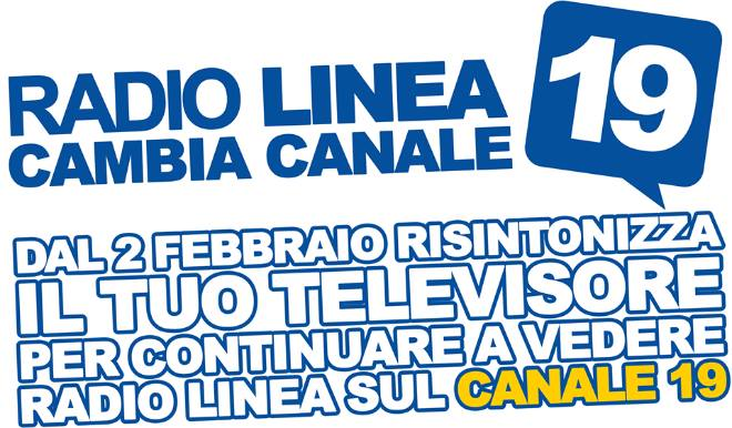 radio linea tv 19 - DTT. Radio killed the Video Star. Quando le Radio prendono il posto delle Tv: Radio Italia Anni 60 Tv e Radio Linea al posto di Nuova Rete su 110 e 19, Radio Bruno Tv sul 71 di DiTv