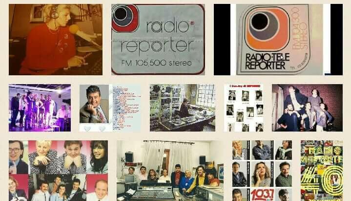radio reporter storia - Radio locali, Lombardia. Radio Reporter torna a Rho, dove era nata quasi 43 anni fa. La lunga storia di un'emittente che ha in Emilio Bianchi il suo 'eterno alfiere'