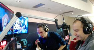Lolli, web radio