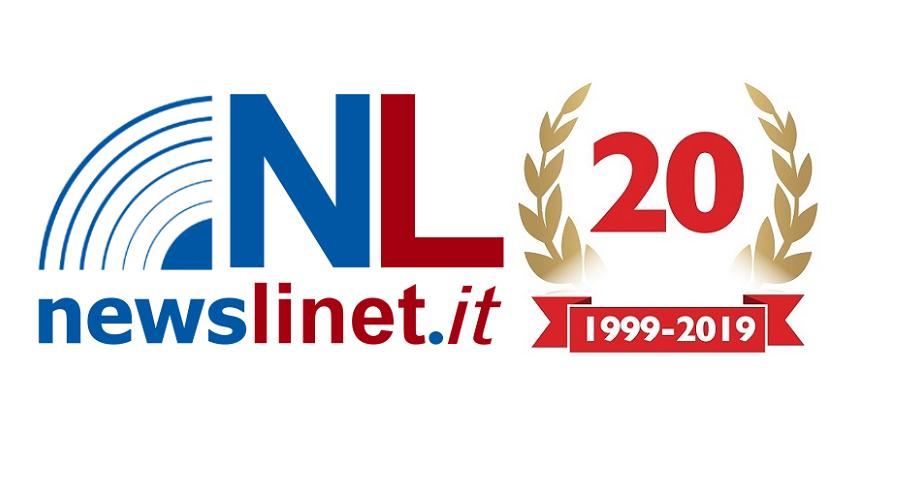 Newslinet banner 20 anni 1999 2019 900x500 px 900x500 - Ehi tv sala: sintonizza Rai Uno