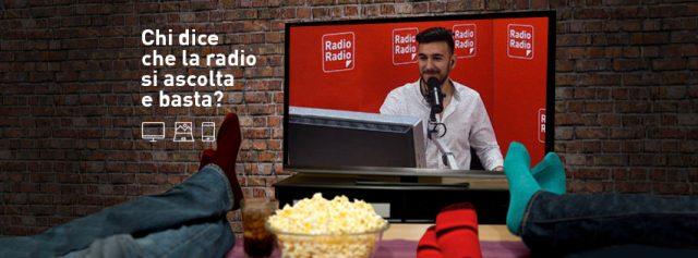Lazio, Radio Radio Tv, Rete Regione