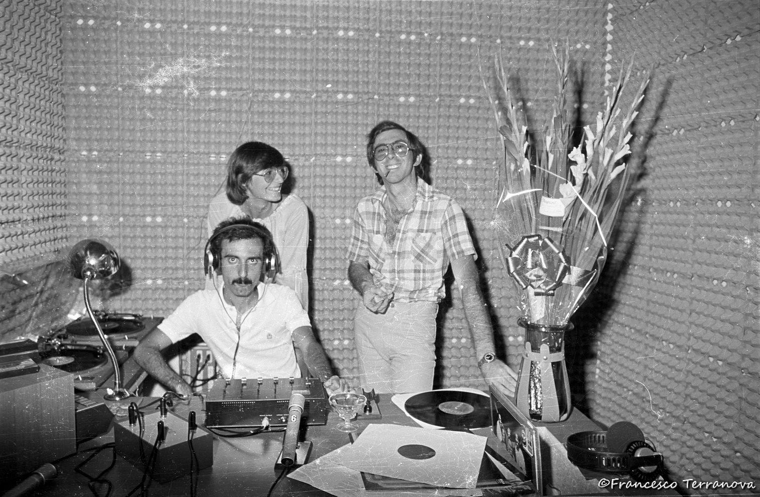 stereonda - Radio e Tv locali. Sicilia: la scomparsa di Enzo Speciale, giornalista e fondatore del gruppo radiotelevisivo di Bagheria Tele One - Radio One