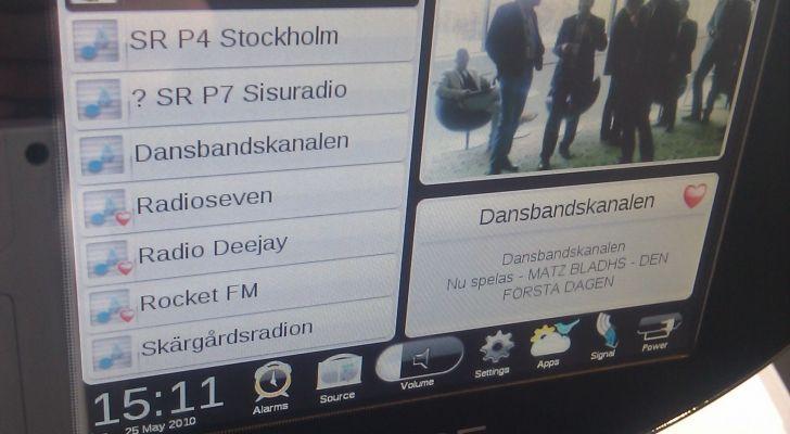 svezia dab - Radio digitale: la Svezia ripensa allo switch-off FM/DAB. Tecnologia obsoleta prima dell'introduzione