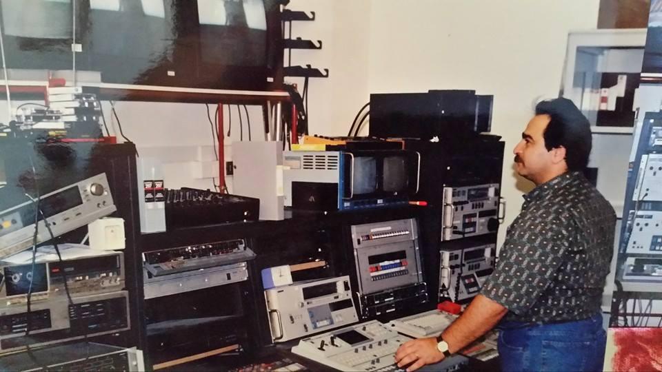 tele sakura - Radio e Tv locali. Sicilia: la scomparsa di Enzo Speciale, giornalista e fondatore del gruppo radiotelevisivo di Bagheria Tele One - Radio One
