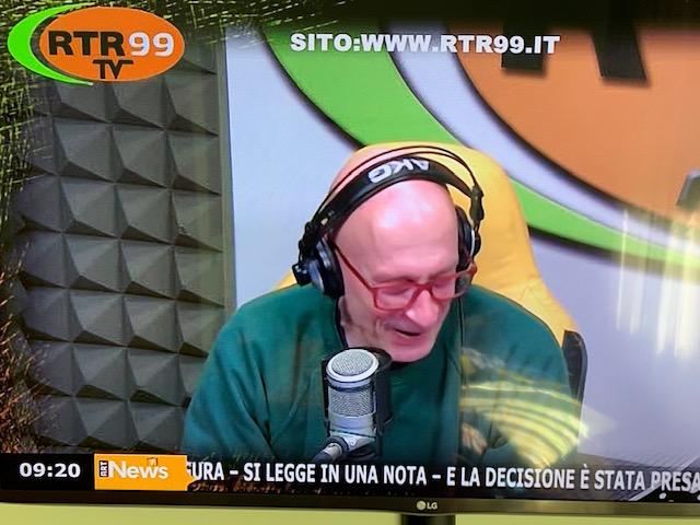 RTR 99 1 - Radio. Indagini di ascolto TER 2018, Lazio: il caso della massima fidelizzazione dell'ascoltatore di RTR 99