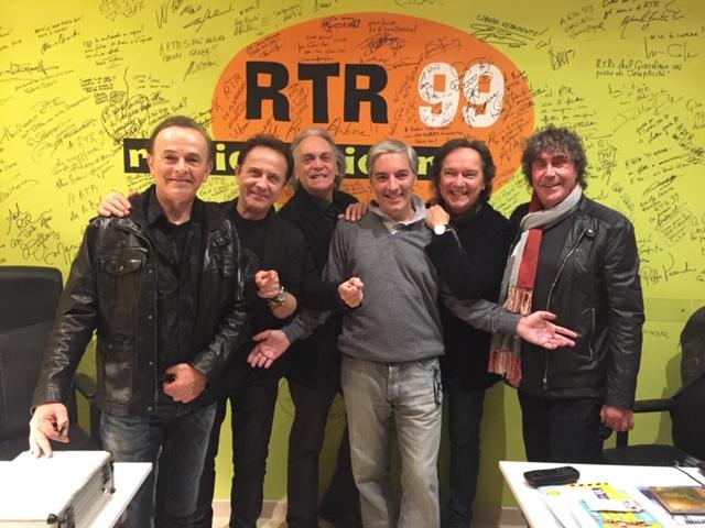 RTR 99 3 - Radio. Indagini di ascolto TER 2018, Lazio: il caso della massima fidelizzazione dell'ascoltatore di RTR 99