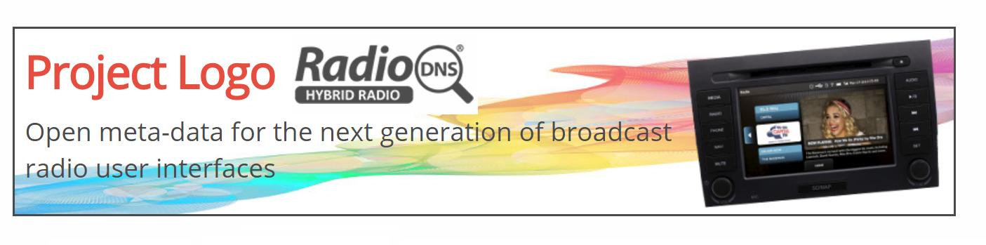 Radiodns - Radio 4.0. Icone radio sul dashboard: RadioDNS cerca accordo con case automobilistiche e sottopone a consultazione contratto standard per fornitura contenuti automotive