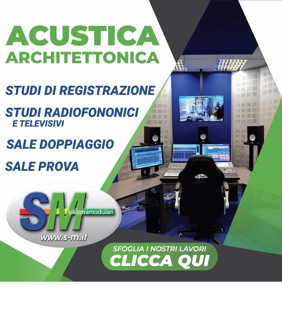 SM Stillitano banner 900x1000 - Radio e Tv. Informazione, Art News: l'outsourcing per le news radiotelevisive che guarda alla multipiattaforma, alla visual radio, ai podcast, alle radio in store ed ai brand bouquet