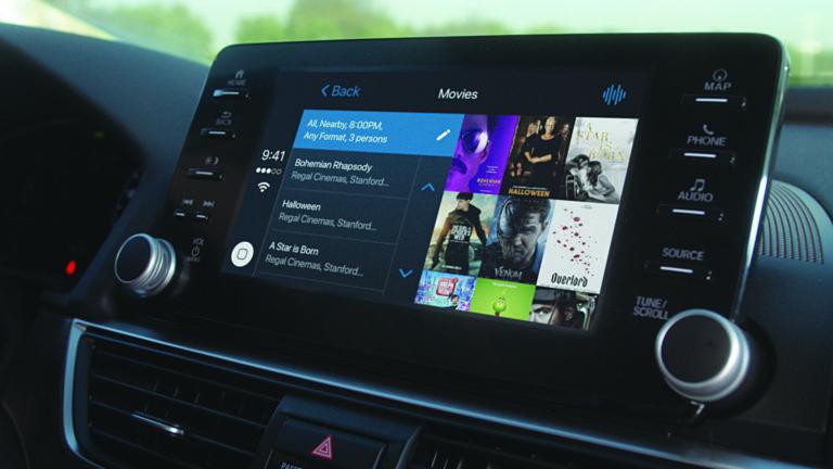 dashboard connected car 2 - Radio 4.0. Italia avanti a tutti nel mondo nella visual radio: ora il nostro modello e' esempio. Intanto diventano essenziali le skill per gli smart speaker di Amazon