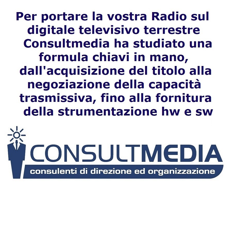 BANNER VISUAL RADIO 5 2019 5 900x900 1 - Radio 4.0. UK: radio digitale supera 50%. Ora pesa più dell'analogico. Regolatore rivede regole e valuta impatto multipiattaforma. Italia tenta di recuperare gap
