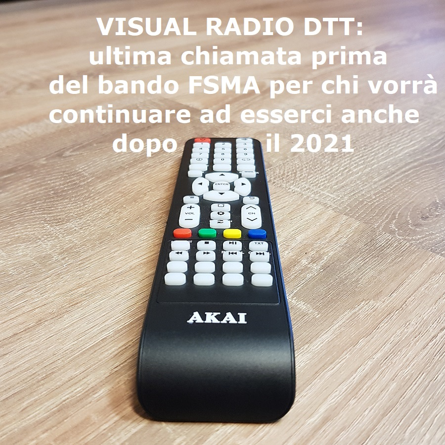 BANNER VISUAL RADIO 5 2019 900x900 - Marketing. L'importanza dell'engagement per le strategie