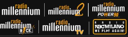 radio millennium - Ascolti radio. Top 100 FM-World secondo semestre 2019. L'andamento dopo le prime dieci indiziario importanza di progetti con forte identità e visibilità
