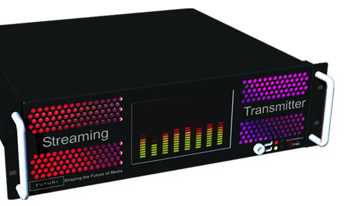 topicpulse streaming rack - Radio. Digital audio. Meway lancia la prima piattaforma indipendente italiana per l'analisi dell'ascolto IP. Che sta crescendo a dismisura