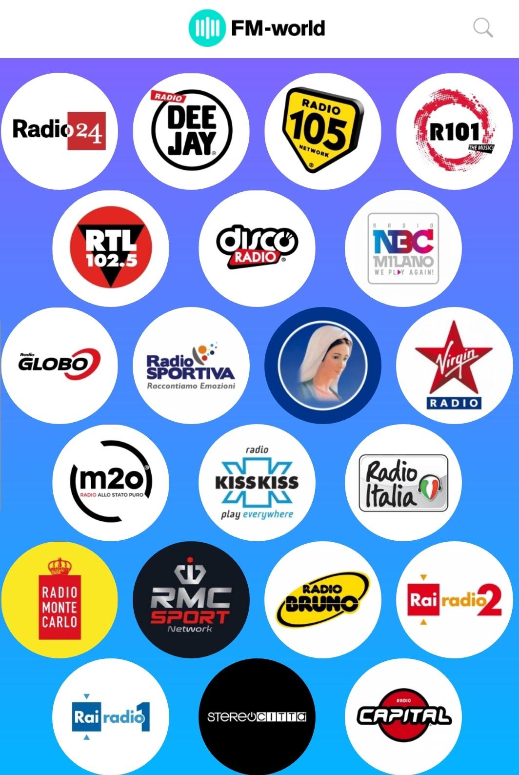 FM world - Radio 4.0. L'uscita di BBC da TuneIn UK per le radio live scatena un dibattito tra gli operatori. BBC pero' precisa: fuori da TuneIn solo in presenza di piattaforme alternative, free e semplici da impiegare