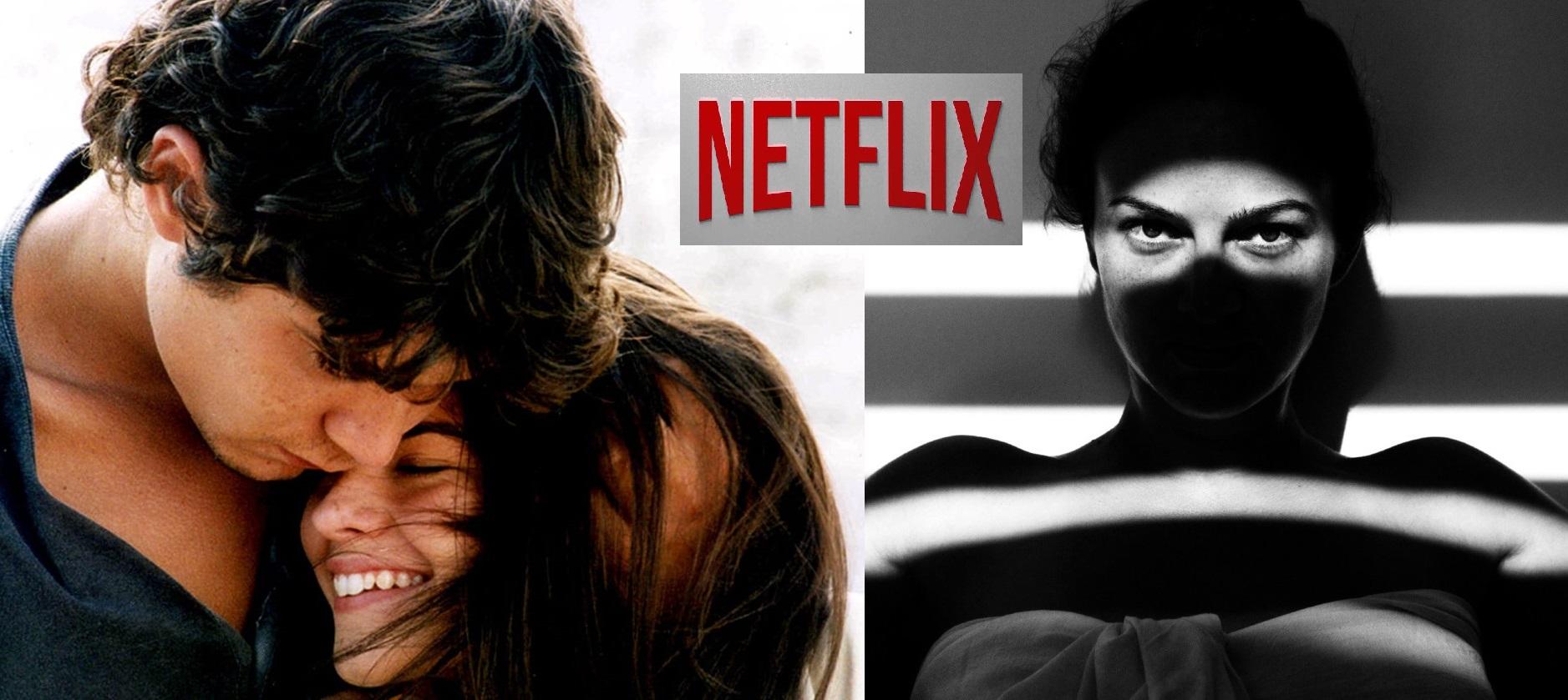 Netflix investe in produzioni originali made in Italy - IP Tv. Netflix non teme gli altri OTT: investira' 200 milioni in produzioni originali italiane
