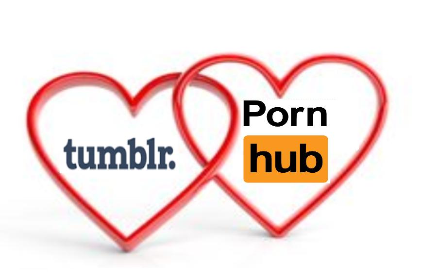 Tumblr - Web. Tumblr in vendita, PornHub interessato all'acquisizione: possibile la nascita di un social pornografico