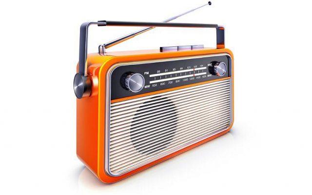 futuro e passato radiofonico