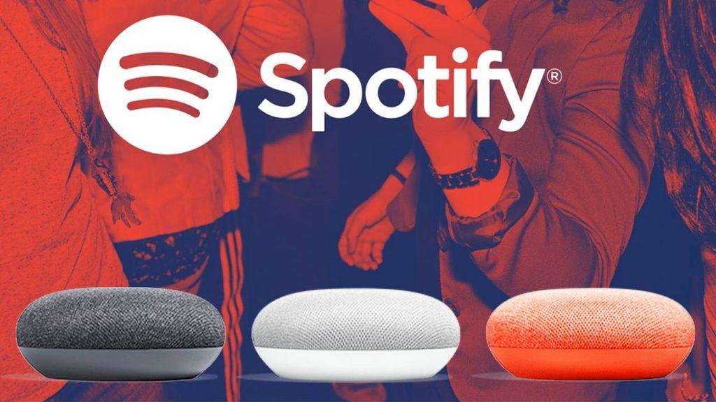 musica, ad studio spotify