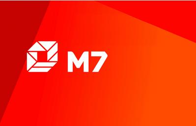 M7 - Tv. M7 e' il nuovo investimento di Canal+ che punta a diventare il miglior OTT europeo