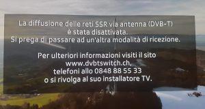 Tv Svizzera