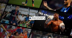 Discovery e Dazn