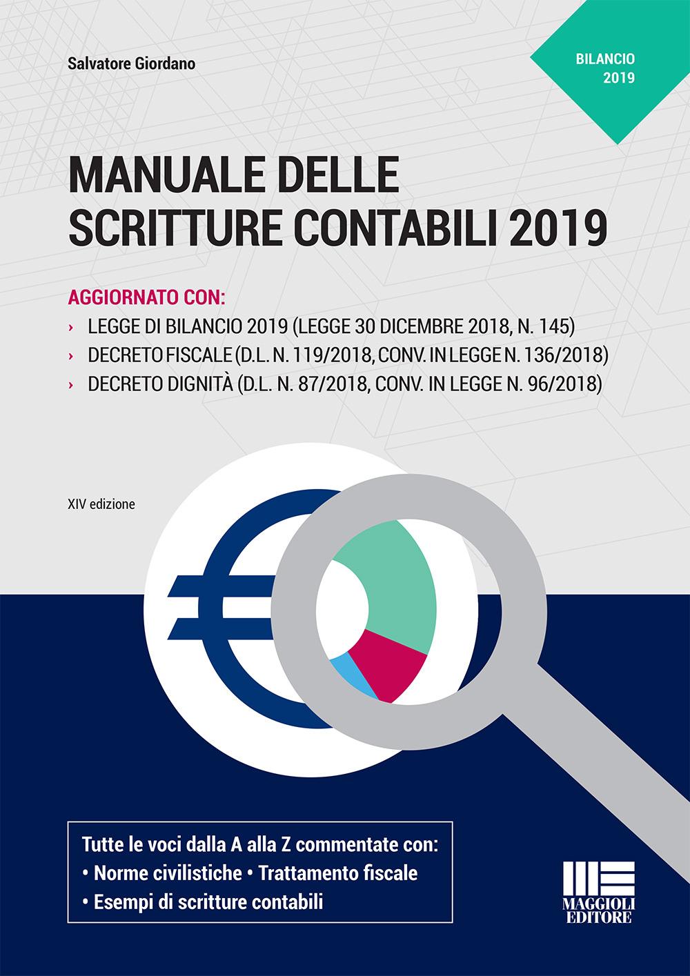 scritture contabili