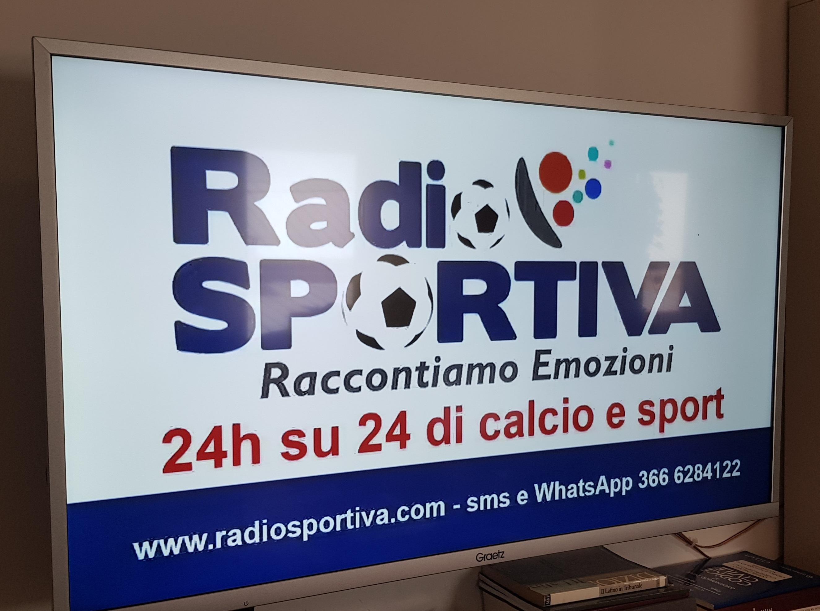 Radio Sportiva Tv - Radio Tv 4.0. Anche Radio Manbassa Tv in Lombardia sul canale 655. Intanto un po' ovunque si sta riassestando il quadro LCN