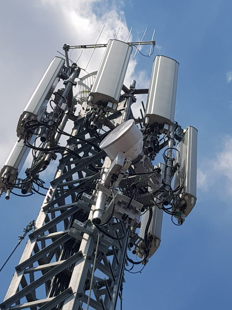 installazione antenne, Huawei, corte di appello di torino