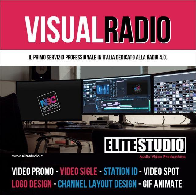 studio di produzione, elite