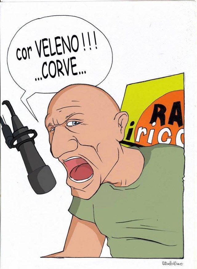 Luca Casciani, RTR 99,