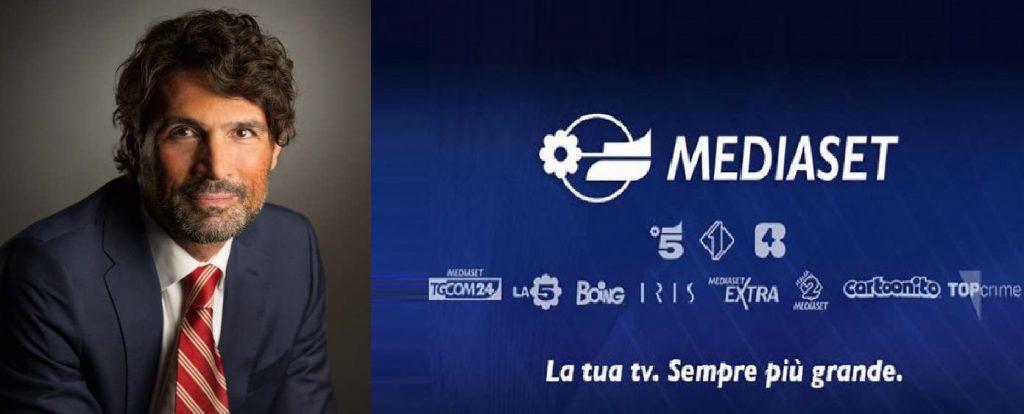 """Marco Costa direttore reti tematiche Mediaset 1024x414 - DTT. Mediaset: reti tematiche al 7% di share in prime time. Costa: """"Stiamo facendo grandi investimenti"""""""